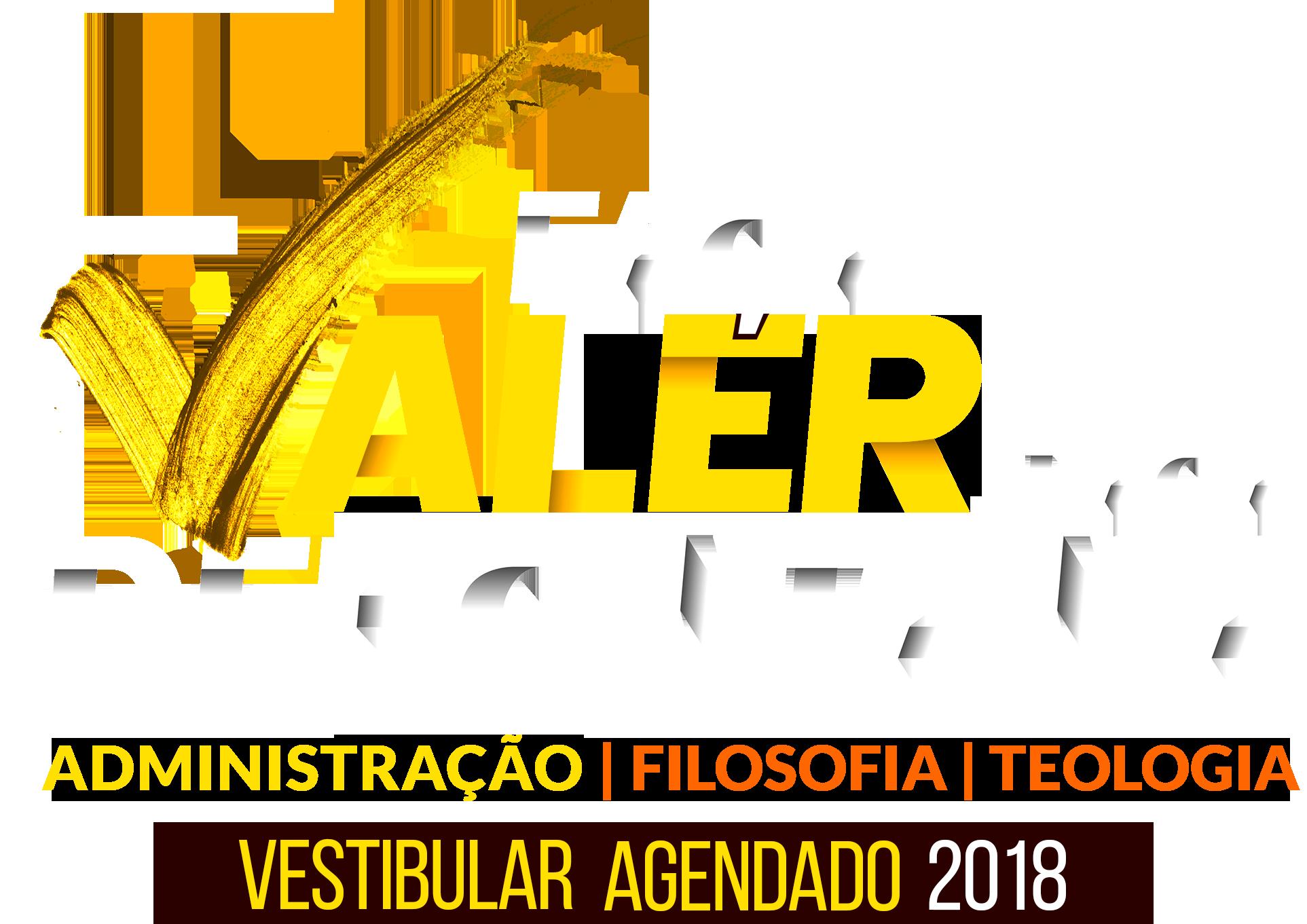 Imagem de Faça Valer, faça Dehoniana
